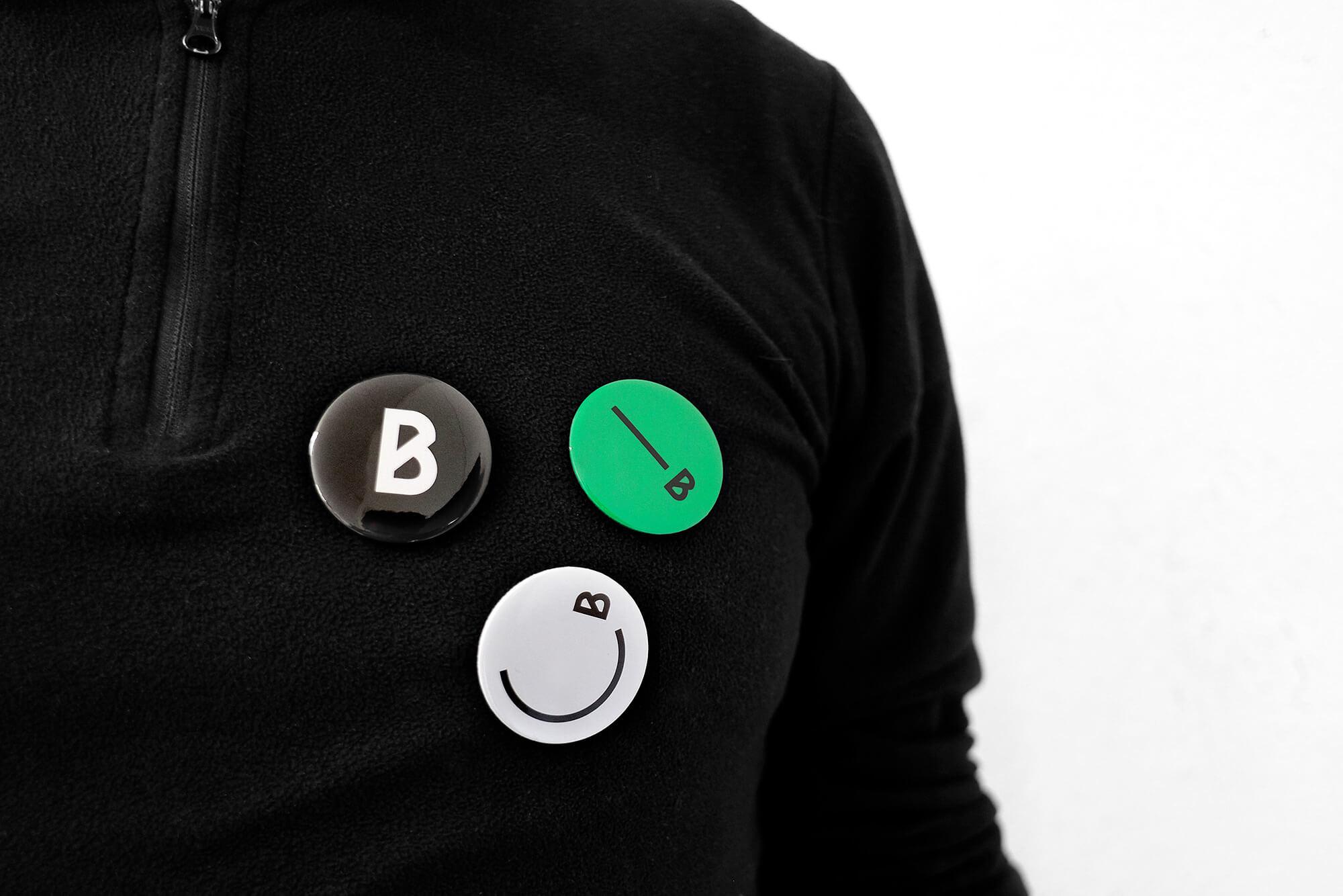 Buttons Huisstijl Gebied-B